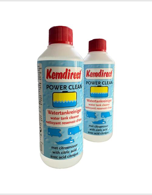 Kemdirect Watertankreiniger