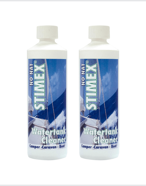 Stimex watertankreiniger