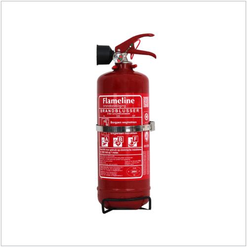 Flameline 2 liter ABF schuimblusser vorstvrij